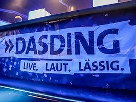 Galerie von: DASDING präsentiert DIE GRÖSSTE NACHT DER STUDENTEN in Karlsruhe