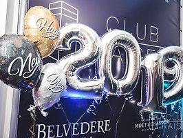 Galerie von: Silvester Gala Party!