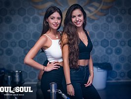 Soul2Soul Urban Music Gallery