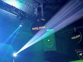 Soul2Soul Urban Music Gallery